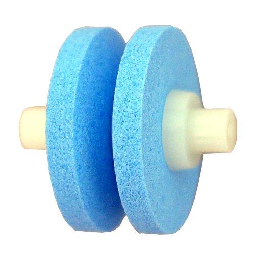 Minosharp Céramique adaptée Bleu de rechange de roue pour sh-550