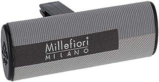 ミッレフィオーリ(Millefiori) フレグランス メンズ ICON TEXTILE GEOMETRIC カーエアーフレッシュナー 16CAR46 OXYGEN(オキシゲン) [並行輸入品]