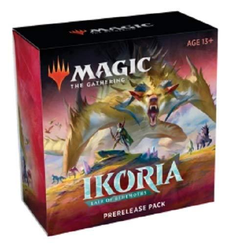 Ikoria Prerelease Pack