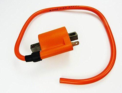 Zündspule Tuning Ersatzteil für/kompatibel mit Racing Beta 125 RR