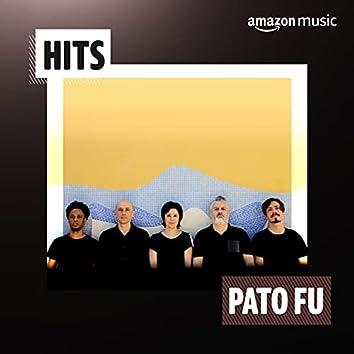 Hits Pato Fu