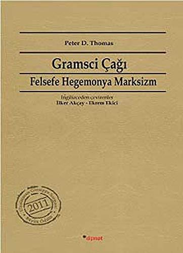 Gramsci Cagi: Felsefe, Hegemonya, Marksizm