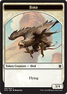 Magic: the Gathering - Bird (001/013) - Khans of Tarkir