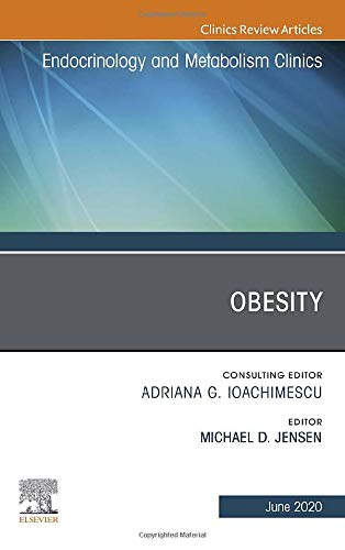 Compare Textbook Prices for Obesity, An Issue of Endocrinology and Metabolism Clinics of North America Volume 49-2 The Clinics: Internal Medicine, Volume 49-2  ISBN 9780323713061 by Jensen, Michael D.