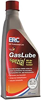 1 X 1 Liter ERC Gas Lube SPEZIAL 1000ml, Art.Nr. 52 0122 10 Gaslube