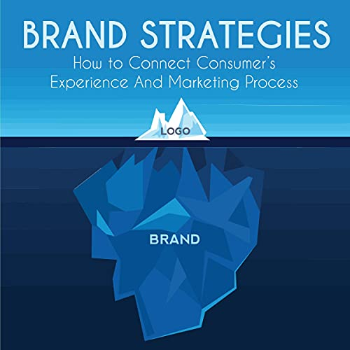 Brand Strategies: How to Connect Consumer's Experience and Marketing Process cover art