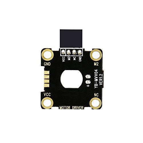 ILS Yahboom 3.3-5V Motor Drive Module für Micro: Bit Smart Robot