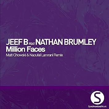 Million Faces (Matt Chowski & Naoufal Lamrani Remix)