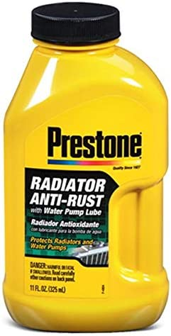 Prestone Super All items free Dealing full price reduction shipping Radiator Anti-Rust AS170Y
