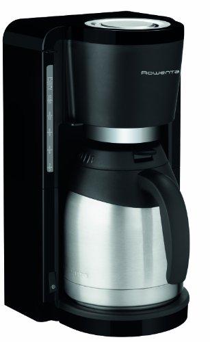 Rowenta CT3818 10 Adagio - Cafetera con jarra isotérmica