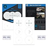GameHax Aimbot TV or Monitor Gaming Decal for FPS Games - Aim assist or No Scope - Compatible with PS4, PS5, Xbox One, Xbox Series X, PC