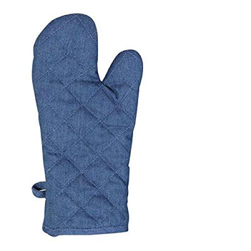AiongOven Gloves,1PC Anti scalding Oven Gloves Mitts Potholder Kitchen Gloves