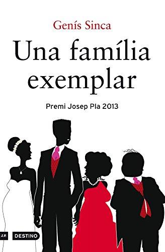 Una família exemplar (L'ANCORA Book 232) (Catalan Edition)
