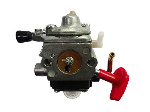 HS PARTS Gasgriff f/ür Stihl FS120 FS200 FS250 komplett OEM # 4128 790 1301