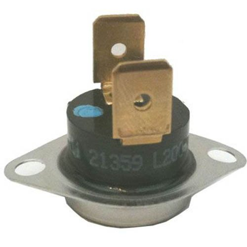 626513 - Bombing free Max 40% OFF shipping Nordyne OEM Furnace Limit Switch Replacement F200