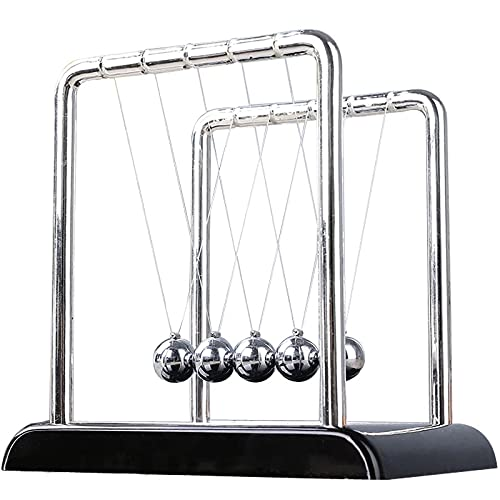 Pêndulo De Newton Clássico - Pequena