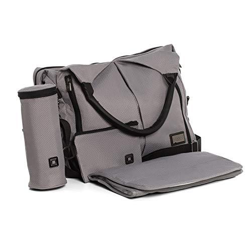 Moon Kollektion 2020 Wickeltasche Messenger Bag Fashion stone | 68010042-203