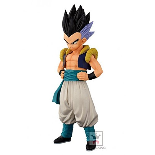 Dragon Ball Super - The Gotenks - Master Stars Piece Figurine (20 cm) - original & official licensed (Dragonball)