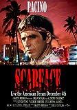 Scarface – Al Pacino – Film Poster Plakat Drucken Bild