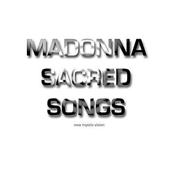 Madonna Sacred Songs