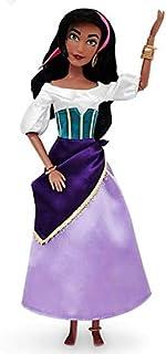 Dis ney Store Esmerelda Classic Doll, De Hunchback van Notre Dame