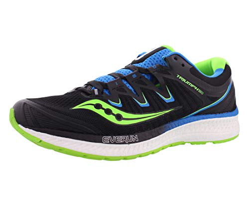 Saucony Men's Triumph ISO 4 Running Shoe