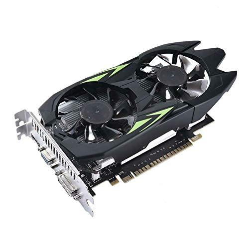 Professionale GTX 550TI 1 GB DDR5 Scheda Grafica 128Bit PER HDDVI VGA GPU Gioco Scheda Video Per NVIDIA PC Gaming