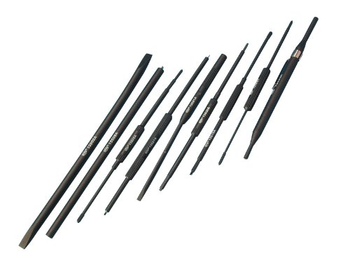 Aven 13016 9 Piece Anti-Static Alignment Tool Kit
