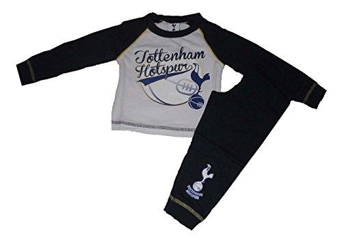 Tottenham Hotspur F.C. - Ensemble de pyjama - Bébé (garçon) 0 à 24 mois - - WHITE & NAVY - 18 mois