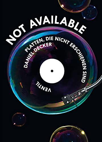 Not Available: Platten, die nicht erschienen sind