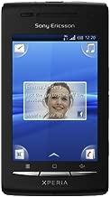SONY ERICSSON XPERIA X8i (BLACK)/ BRAND NEW ORIGINAL UNLOCKED INTERNATION GSM PHONE (NO WARRANTY)