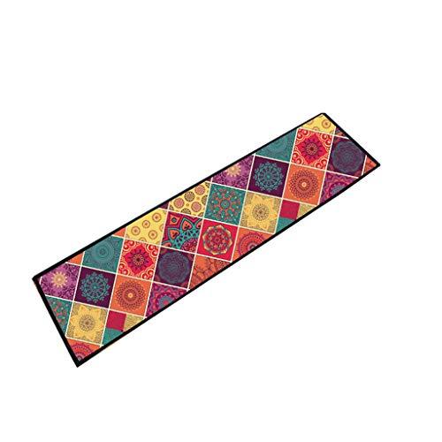Kitchen mats Tapis de Cuisine met Amour Porte d'accès Tapis Paillasson Tapis Pad Pied Pad Home Absorption de l'eau, 40 * 60CM