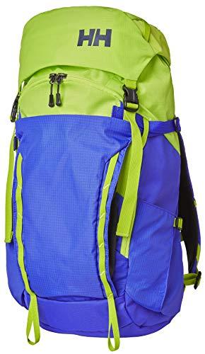 Helly Hansen Vanir: Mochila Unisex  Color Azul Real  tamaño estándar