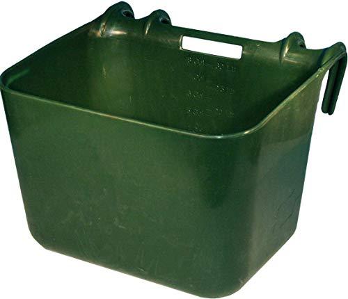 ARNDT Futtertrog Trog Kunststoff-Einhängetrog 30 l