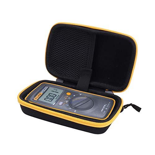 Aenllosi Hard Case Replacement for Fluke 101/106/107 Handheld Digital Multimeter