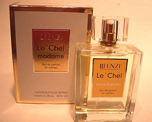 LE CHEL MADAME Damen Eau de Parfum 100 ml FENZI