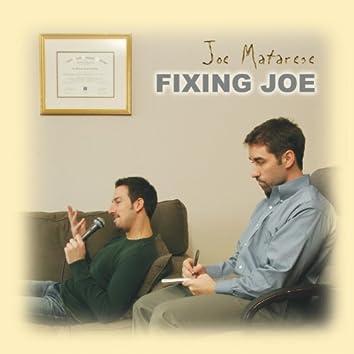 Fixing Joe