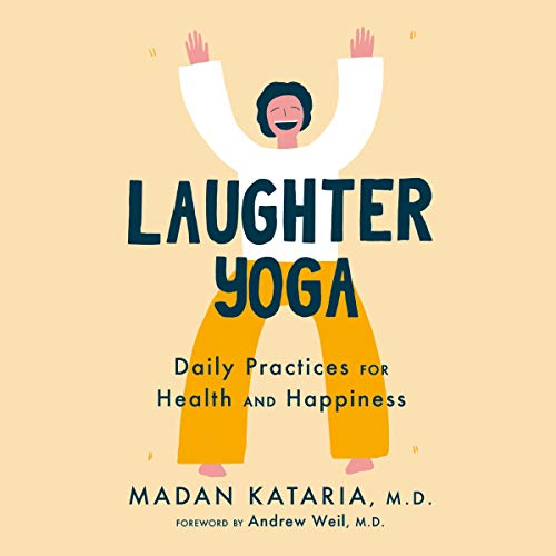 Laughter Yoga Titelbild