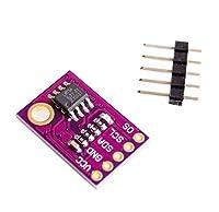 10個LM75A温度センサーI2Cインターフェイス温度モジュール