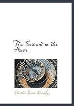 The servant في المنزل