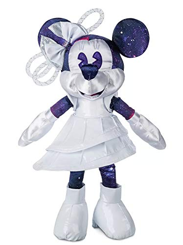 Minnie Mouse – The Main Attraction – Space Mountain Limited Release – 45,7 cm