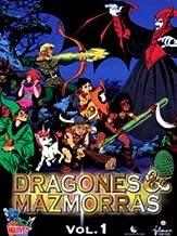 DRAGONES & MAZMORRAS VOL. 1