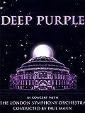 Deep Purple - Live at Royal Albert Hall