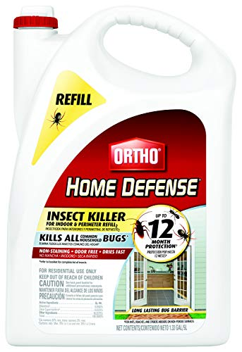 Ortho 0221910 Home Defense Insect Killer for Indoor & Perimeter