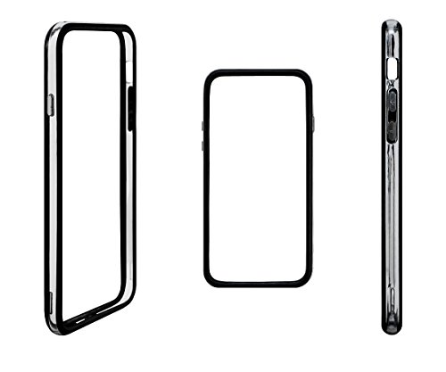 Xcessor Bumper Funda Carcasa de Parachoques Clásico para Apple iPhone 6 Plus....