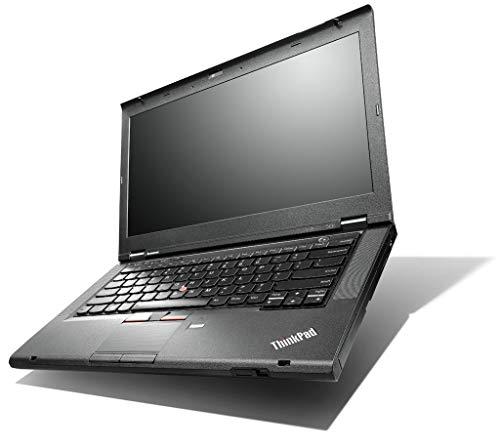 Lenovo ThinkPad T430 14' Laptop, Intel Core i5, 8GB RAM, 320GB HDD, Win 10 Home (Renewed)