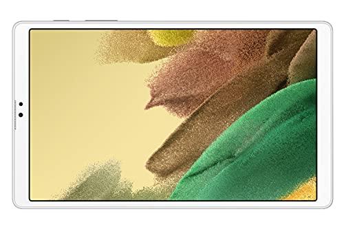 Samsung Galaxy Tab A7 Lite, tablet Android LTE, batteria da 5100 mAh, display da 8,7 pollici, due altoparlanti da 32 GB, tablet in grigio scuro