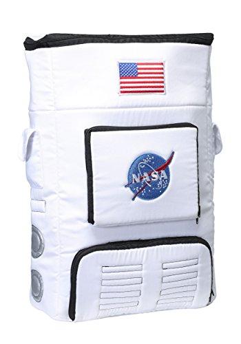 Fun Costumes Rucksack für Erwachsene Astronaut - ST