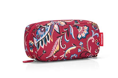 Reisenthel multicase Kosmetiktasche Paisley Ruby 1,5 L
