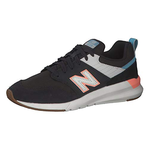 New Balance 009 V1 - Zapatillas deportivas para mujer, color